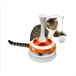 TORNADO  Entertainment Toy For Cats