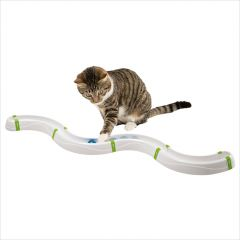 TOBOGA  Entertainment Toy For Cats