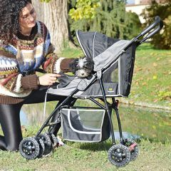 Globetrotter  Pet Stroller