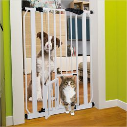 Pet Gate  Robust Door