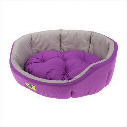 Diamante 45-Purple  Pet Cushion