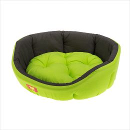 Diamante 45-Green  Pet Cushion