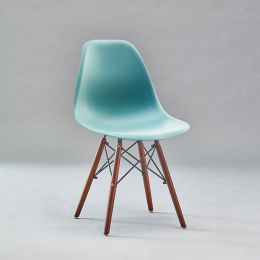 WW-638-Walnut-Blue  Chair