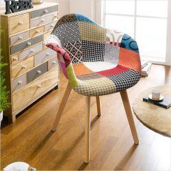 Scandi-Multi-Arm   Accent Chair