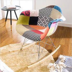Scandi-Multi-Rocking  Chair