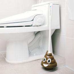 Poo Emoji  Toilet Plunger