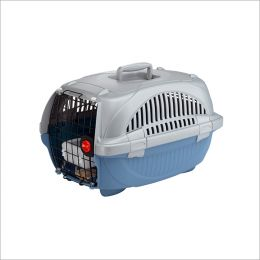 Atlas Deluxe 10-Blue  Pets Carrier