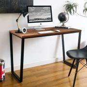 Robe-Black-Aca-Table  Metal Desk