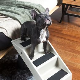 4635-DOG  Portable Dog Steps