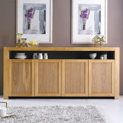 Ocean-Natural-LS   Large Sideboard