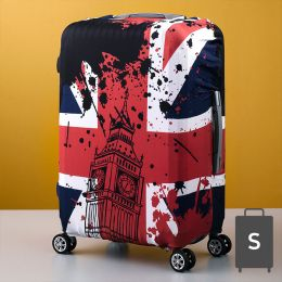 LC007-S  Luggage Case Cover