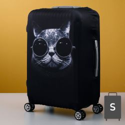 LC052-S  Luggage Case Cover