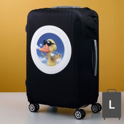 LC053-L  Luggage Case Cover