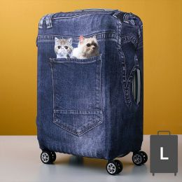 LC054-L  Luggage Case Cover
