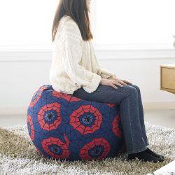 (0)Spider Bean   Bean Bag Cushion
