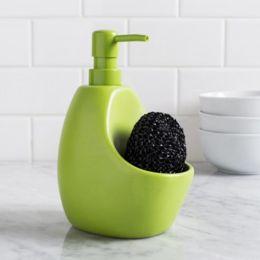 330750-806 Avocado Soap Dispenser