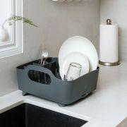 330590-149 Tub-Charcoal Dish Rack