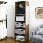 ACA-06  Closet w/ Mirror