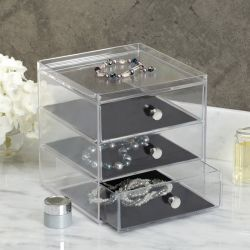 37780ES  Drawers Cosmetic Organizer