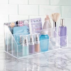 41270ES  Cosmetic Palette Organizer