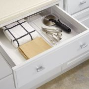 49620ES  Clarity Drawer Organizer