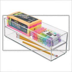 49660ES  Clarity Drawer Organizer