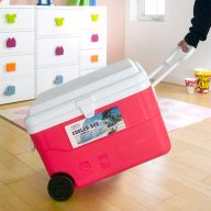 Glacies   Cooler Box  (60 Liter)