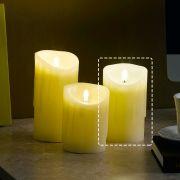 Kara-M  LED Candle