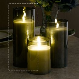 Lavina-L    LED Candle