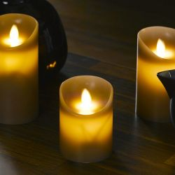 Serena-S  LED Dancing Candle