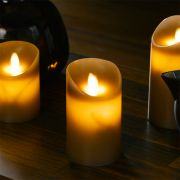 Serena-M  LED Dancing Candle