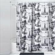 66720ES  Shower Curtain