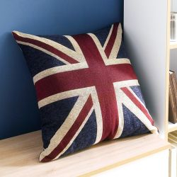UK6060  Cushion  (Big Size)