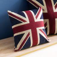 UK4545  Large Cushion