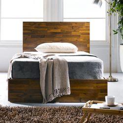 Signature-S-200  Single Bed w/ Headboard