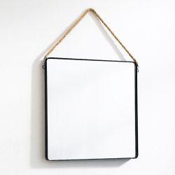 Chris-SQUARE  Wall Mirror