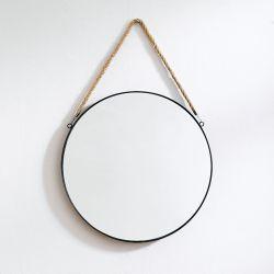 Chris-ROUND  Wall Mirror