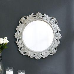 Kish-Antique  Wall Mirror
