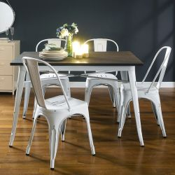 HW-80120  Dining Table (Table Only)