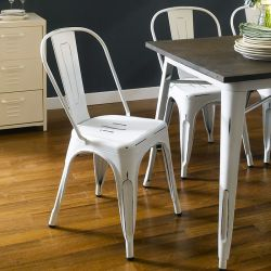 H-801  Metal Chair
