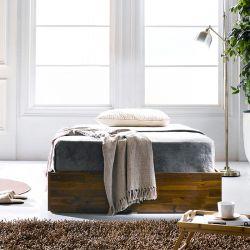 Signature-Q-100  Queen Bed