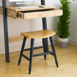 Lucas-NB-STL   Wooden Stool