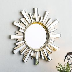 Kish-Sun  Wall Mirror