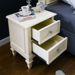 Heidi-NS  2-Dr Nightstand