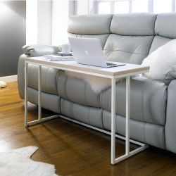 Excel-1000-White  Sofa Desk  (2인용)