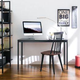 SSD-1200-BB  Metal Desk