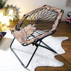 Bungee-Camo  Comfort Chair