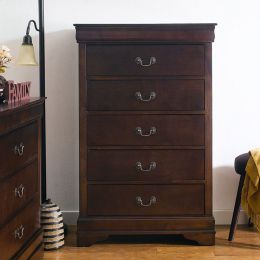 AG-222-40  6-Drawer Chest