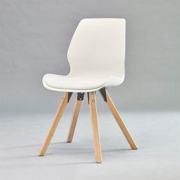 Kiza-White   Chair