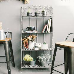 PL08-7607 4-Tier Shelf